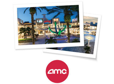AMC Theaters Sundial 20 | Services