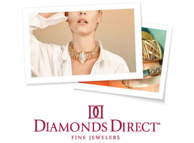 Diamonds Direct | Retail