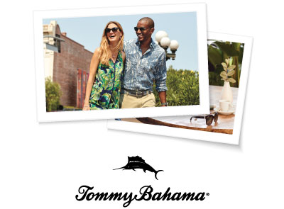 Tommy Bahama | Retail
