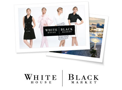 White House Black Market | Retail